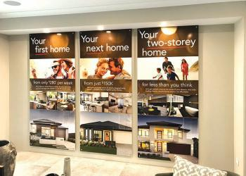 display-home-acyrlic-signs-perth