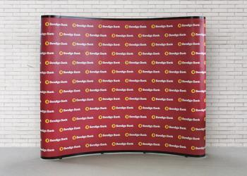 display-stand-large-format-printing-bendigo-bank-discus