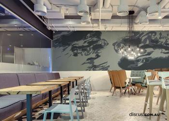 DDS130_Mare_Azure hospitality interior perth design