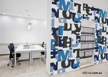 DDS201_Parle_Admiral_2 wall graphic office fitout
