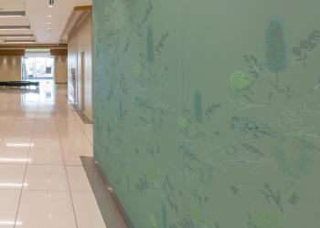 DDS_FLORA_PANTANO dusted window film