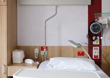 hospital bedhead graphics