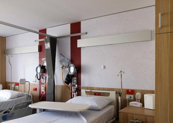 hospital refurbishment perth