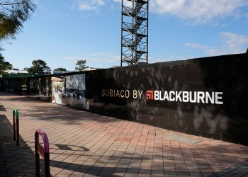 blackburne subacio one