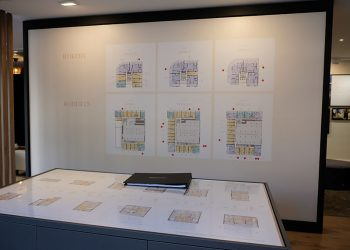 floor plans sales suite perth