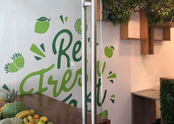 retail wall graphics perth