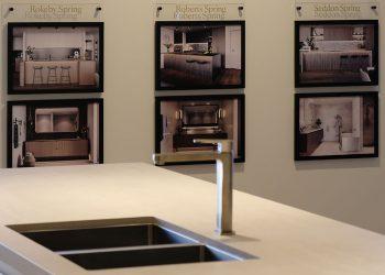 sales suite acrylics