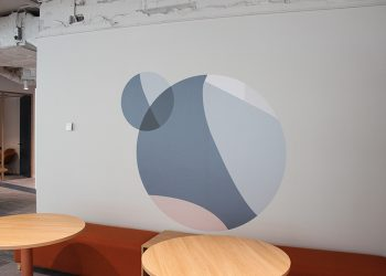 wall decals perth office