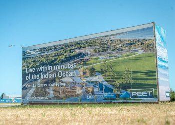 sea continer marketing perth
